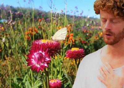 Johan Hedström – Yin&Yang Yoga/Transpersonal Psychology