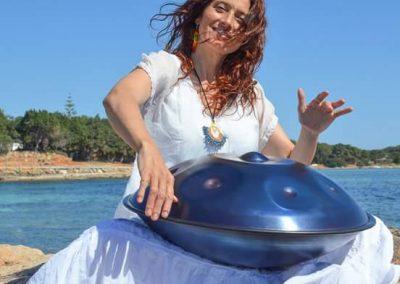 Sound Healing Meditation – Elena Teixidor