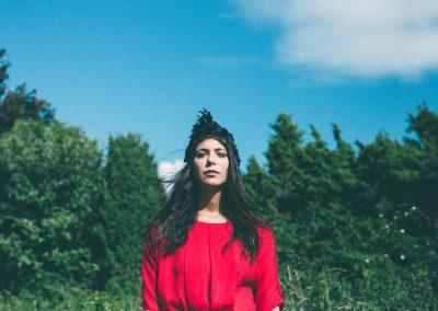 Clara Strauch – Musiker – Kirtan