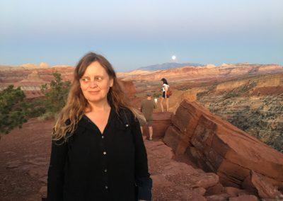 Sigridur Eythorsdottir – Creative Inquiry