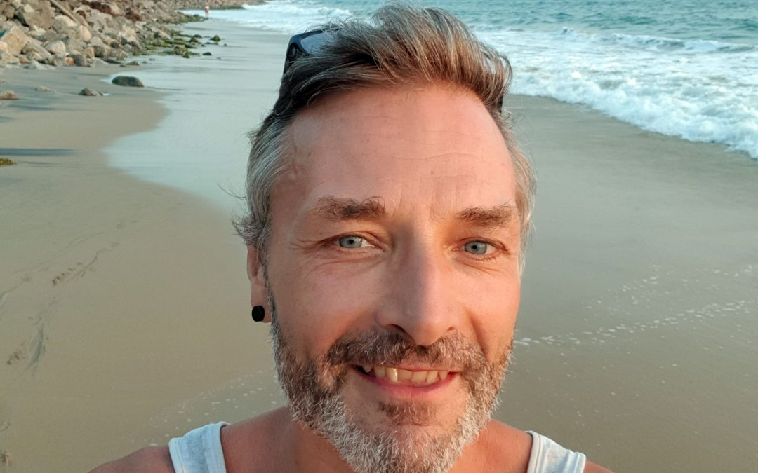 Göran Lundh – Yoga with Friends