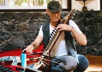 Johan Bysell – Musician