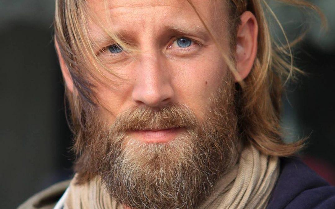Niklas Almqvist – Musician