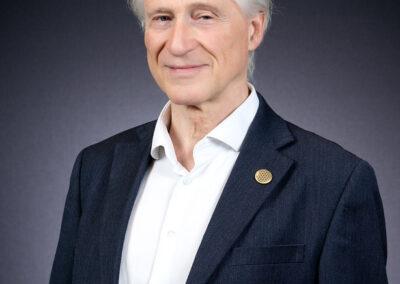 Bo Wikström – Ensouling the body in psychotherapy