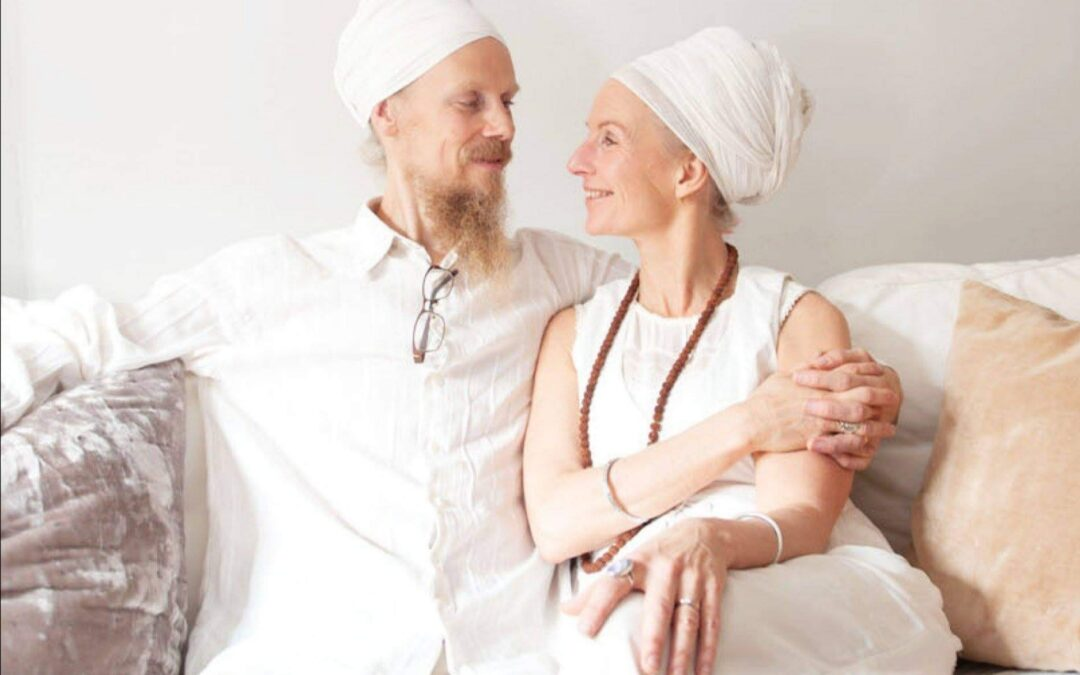 Annki & Klas With Friends – Devotional Chanting