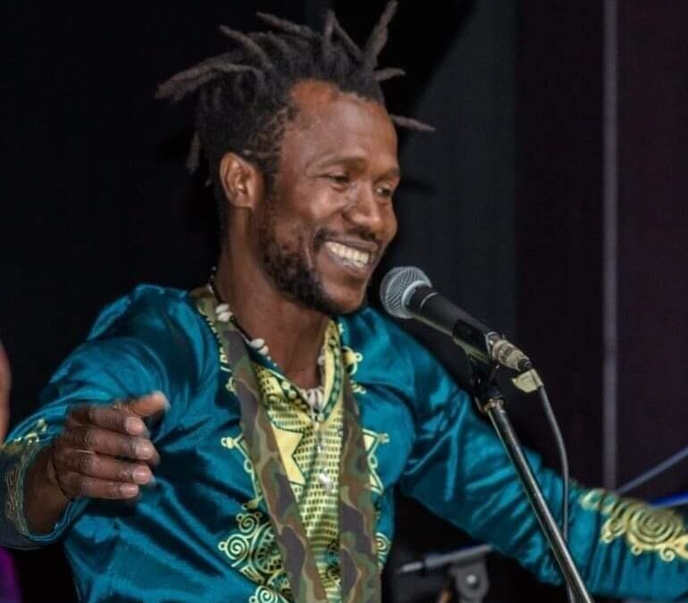 Bambo Cissokho & Sabou – Concert