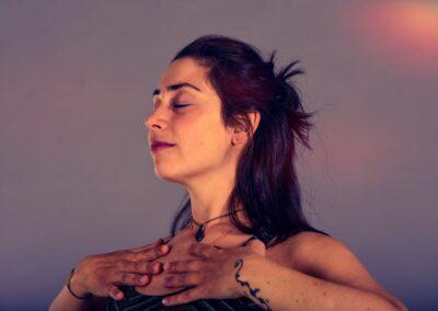 Irini Dougias Andersson – Yogansa Flow