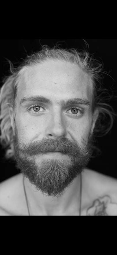 Louis Engellau Fellbom - Tattoo Artist