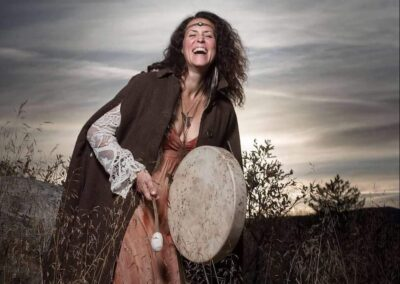 Mouschka – Drum Journey